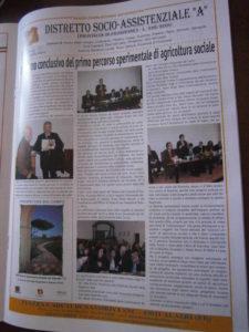 """Conferenza """"Prospettive su Campo"""""""